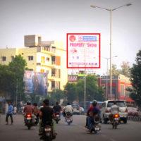 Abids Advertising Hoardings in Hyderabad - MeraHoardings