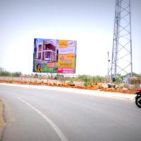 Adibatla Advertising Hoardings in Hyderabad - MeraHoardings