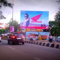 Alwal Hoardings Advertising, in Hyderabad - MeraHoardings