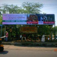 Afzalgunj Busshelter Advertising in Hyderabad – MeraHoardings