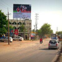 Bachupally Hoardings Advertising in Hyderabad - MeraHoardings