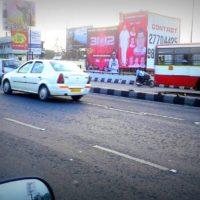 Hoardings Begumpet, Hyderabad Advertising - MeraHoardings