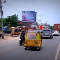Hoardings Bowenpally Advertising Telangana - MeraHoardings