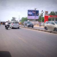 Hoarding Advertisings Bowenpally in Hyderabad - MeraHoardings