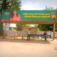 Bowenpallyoldway Hoardings Advertising, in Hyderabad - MeraHoardings