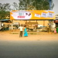 Bowenpallyold Hoardings Advertising, in Hyderabad - MeraHoardings