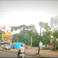 Polekiosk Sagarringroad Advertising in Hyderabad – MeraHoardings