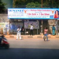 Habsigudaway Hoardings Advertising, in Hyderabad - MeraHoardings