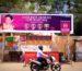 Vinayaknagar Busshelter Advertising in Hyderabad – MeraHoardings