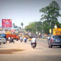 Advertising Adibatla Hoardings, in Hyderabad - MeraHoardings