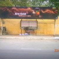Tarnaka Busshelters Advertising, in Hyderabad - MeraHoardings