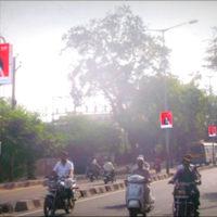 Polekiosk Adikmet Advertising in Hyderabad – MeraHoardings