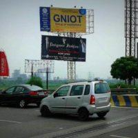 Hoarding Advertising in Delhi-DND Flyover