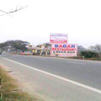 Billboards Adampurmaincity Advertising in Jalandhar – MeraHoardings