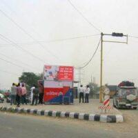 Busbays Banur Advertising in Mohali – MeraHoardings