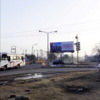 Hoarding Advertising in PUNJAB