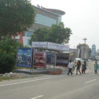 Busbays Amritsarroad Advertising in Bathinda – MeraHoardings