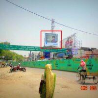 Billboards Alambaghbusstop Advertising in Lucknow – MeraHoardings