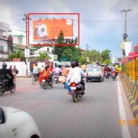 Billboards Badshahnagar Advertising in Lucknow – MeraHoardings