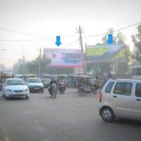 Billboards Busstandhisar Advertising in Hisar – MeraHoardings