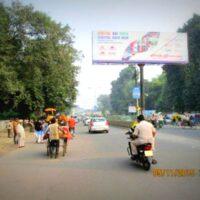 Unipoles Chunniganj Advertising in Kanpur – MeraHoardings