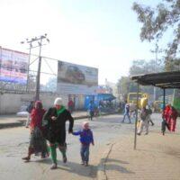 Hoarding Advertising in Karnal-Haryana