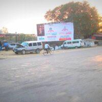 Hoarding Advertising in Uttar Pradesh Allahabad