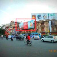 Hoarding Advertising in Jharkhand Jamshedpur