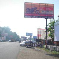Udham Singh Nagar Hoarding Advertising in Big Bazar