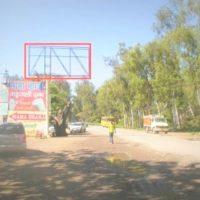 Haridwar Hoarding Advertising in Chidyapur