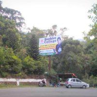 Nainital Hoarding Advertising in Dogaon