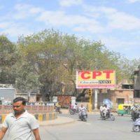 Jodhpur Hoarding Advertising in Bombay motor circle