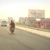 Dehradun Hoarding Advertising in Airport Road