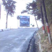Dehradun Hoarding Advertising in Itbp
