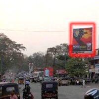 Punallur Hoardings Advertising in Kollam - Merahoardings