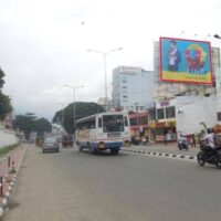 Eastfort Trivandrum, Hoardings Advertising Kerala - Merahoardings