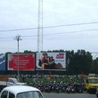 Ma Road Unipoles Advertising, Unipoles in Srinagar – MeraUnipoles Advertisings In Jammu And Kashmir – Mera Unipoles