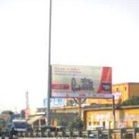 Kuberpur Unipole Advertising in Agra – MeraHoarding