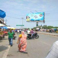 JainMandir Unipoles Advertising in Firozabad – MeraHoardings